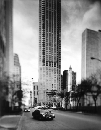 Park Hyatt Chicago Magnificent Mile