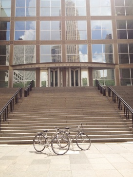 Bike MCA