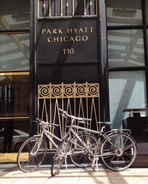 PHC Bike